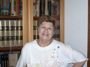 Manuelita Mori