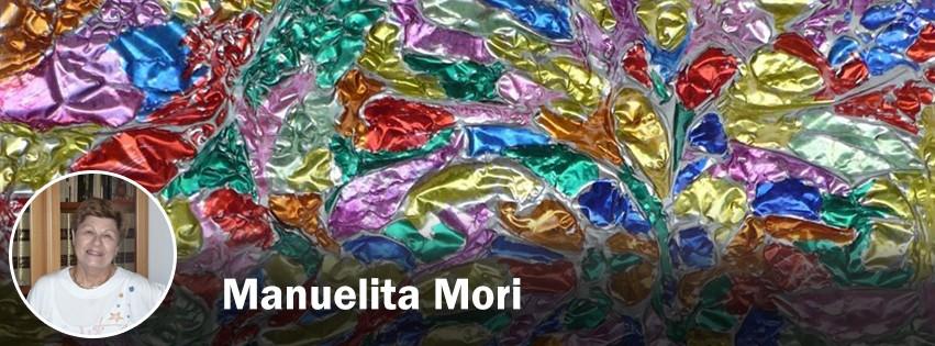 Manuelita Mori - profilo Facebook